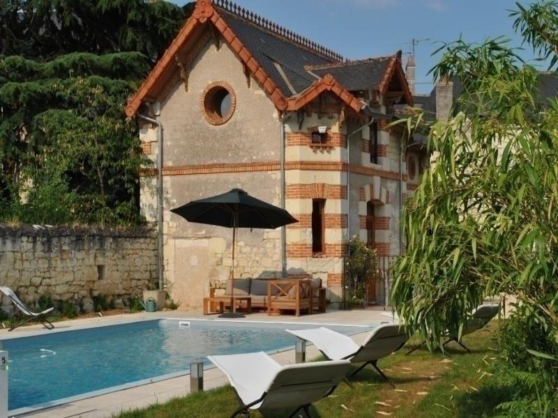 Le Gîte de l'Oubliée, vacation rental in La Chapelle-sur-Loire