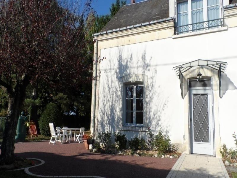 Le Clos du Coteau, vacation rental in La Chapelle-sur-Loire