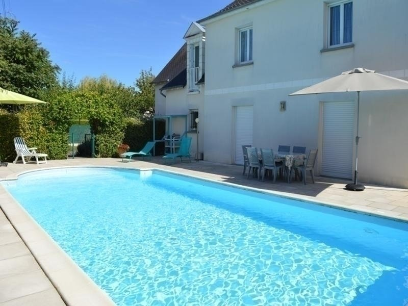 Gite de la Saboterie, holiday rental in Vouvray