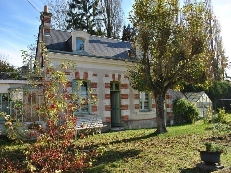 La Chattière, holiday rental in Luynes