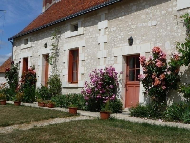 La Cotterie, casa vacanza a Ferriere-Larcon