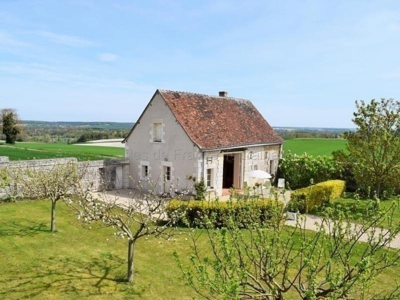 La Grange du Colombier, vacation rental in Saint-Epain