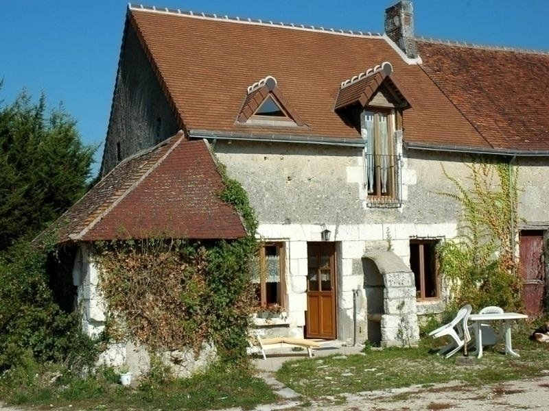 Les Vignes, vacation rental in Montresor