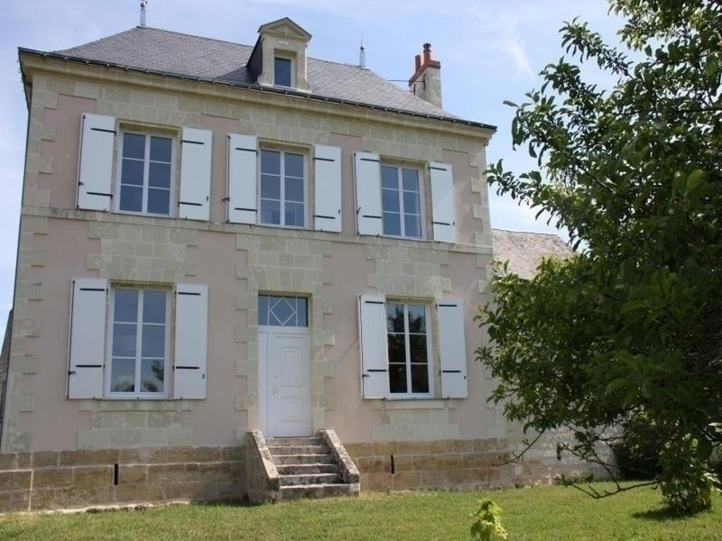 Domaine de Montour, holiday rental in Chinon