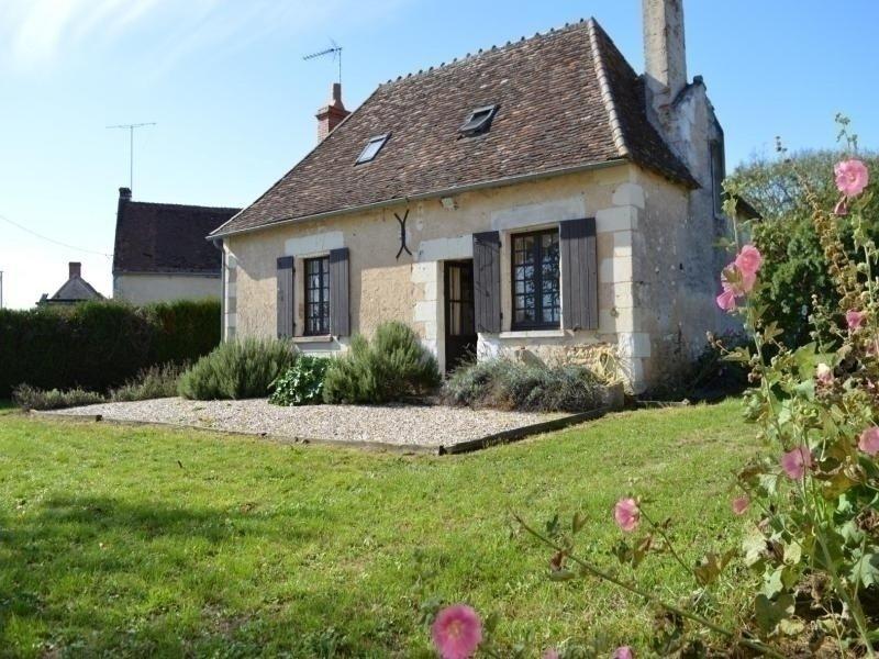 La Maison du Jardinier, holiday rental in Argy