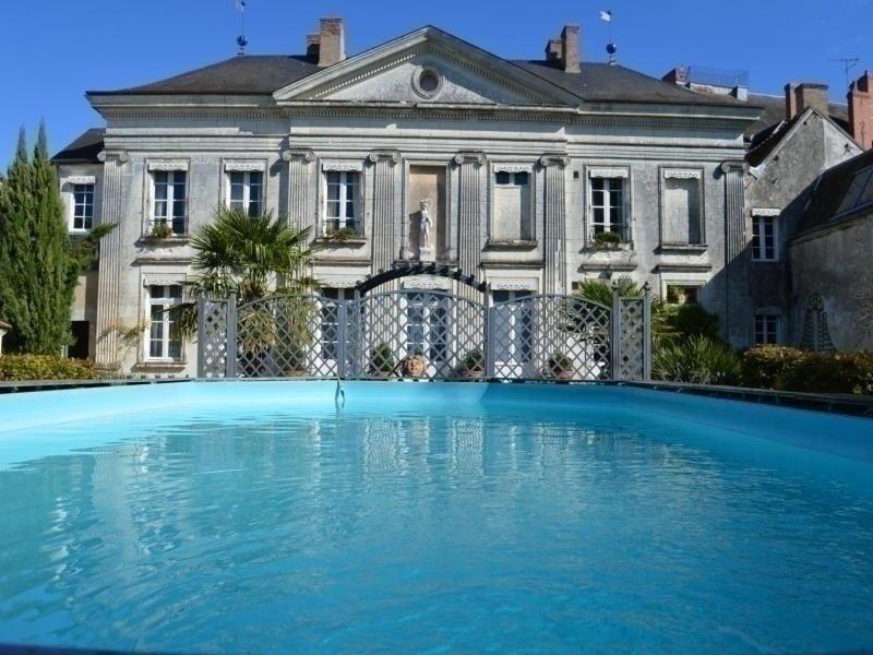 Le Palladio, casa vacanza a Saulnay