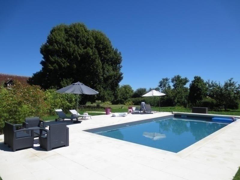 Léonard de Vinci, vacation rental in Nazelles-Negron