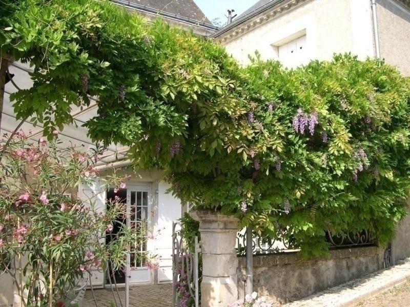 POCE SUR CISSE - 5 pers, 100 m2, 3/2, location de vacances à Reugny