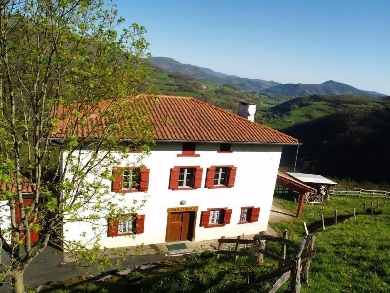 KARTTAINIA, vacation rental in Ochagavia
