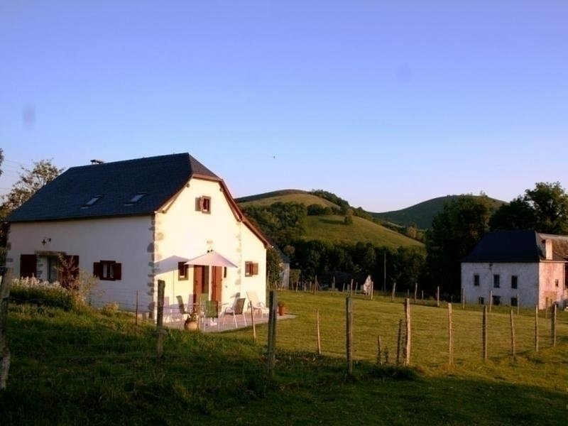 PAROTE TXIPIA, vacation rental in Musculdy