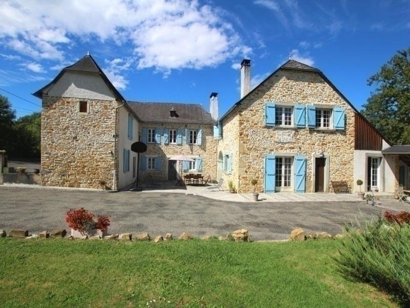 CHEZ PEDELABORDE, holiday rental in Eysus