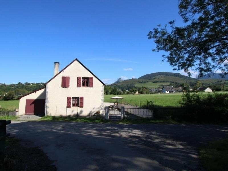 CHEZ LILLES, holiday rental in Feas
