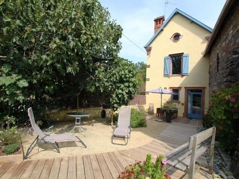 VILLA MOUCHOUX, holiday rental in Sauvelade