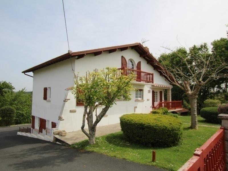 Location Gîte Arbonne, 2 pièces, 2 personnes, vacation rental in Ahetze