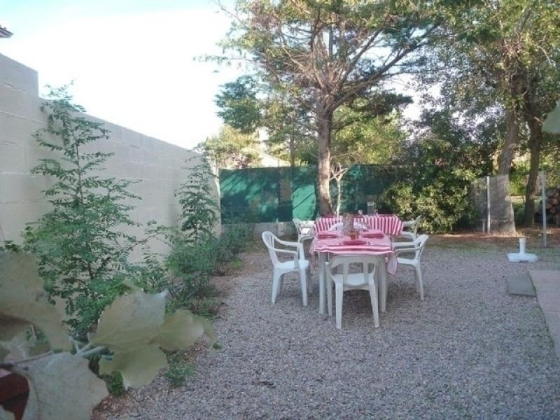 Spacieux appartement pour grande famille, holiday rental in Marseillan Plage