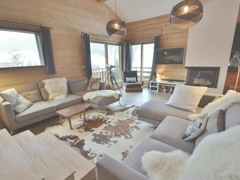 Grand chalet ind 9-10 pers, 5 ch, 190m², sauna, wifi proche pistes!, holiday rental in La Clusaz