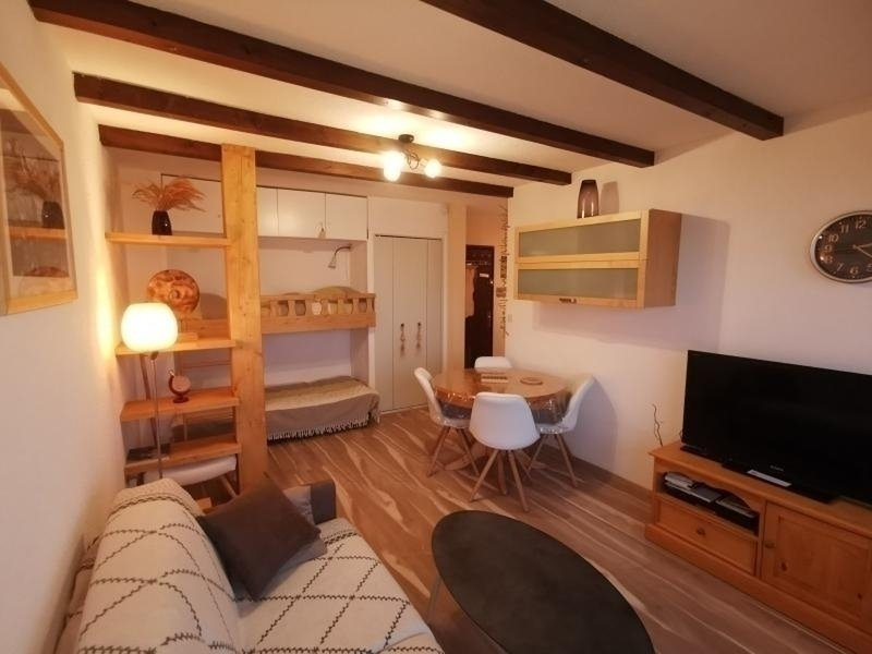 Studio 4 pl 4 couchages ST MICHEL DE CHAILLOL, holiday rental in Saint-Leger-les-Melezes