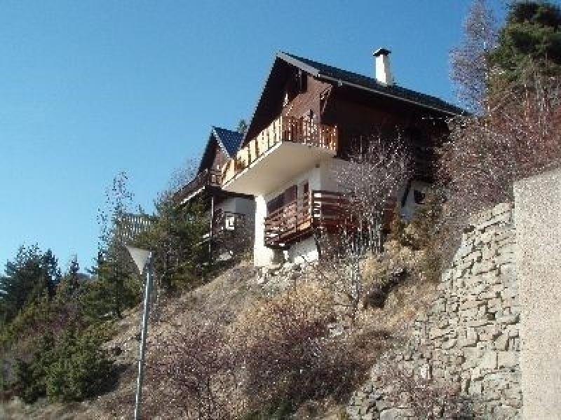 Appartement 4 pl 4 couchages ST MICHEL DE CHAILLOL, vacation rental in Saint-Bonnet en Champsaur