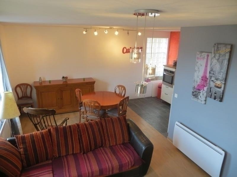 Appartement 5 pl 5 couchages ST MICHEL DE CHAILLOL, holiday rental in Saint-Leger-les-Melezes