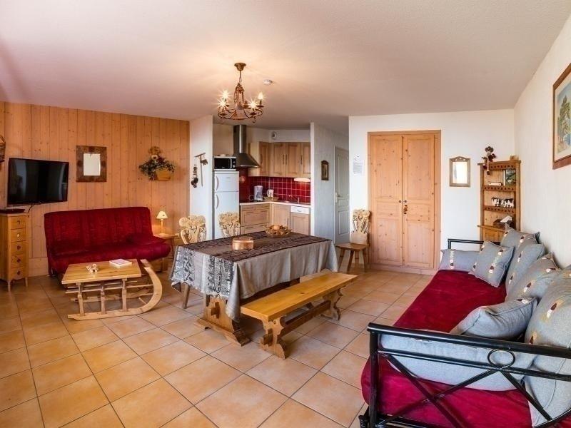Appartement 6 pl 6 couchages ST MICHEL DE CHAILLOL, aluguéis de temporada em La Motte-en-Champsaur