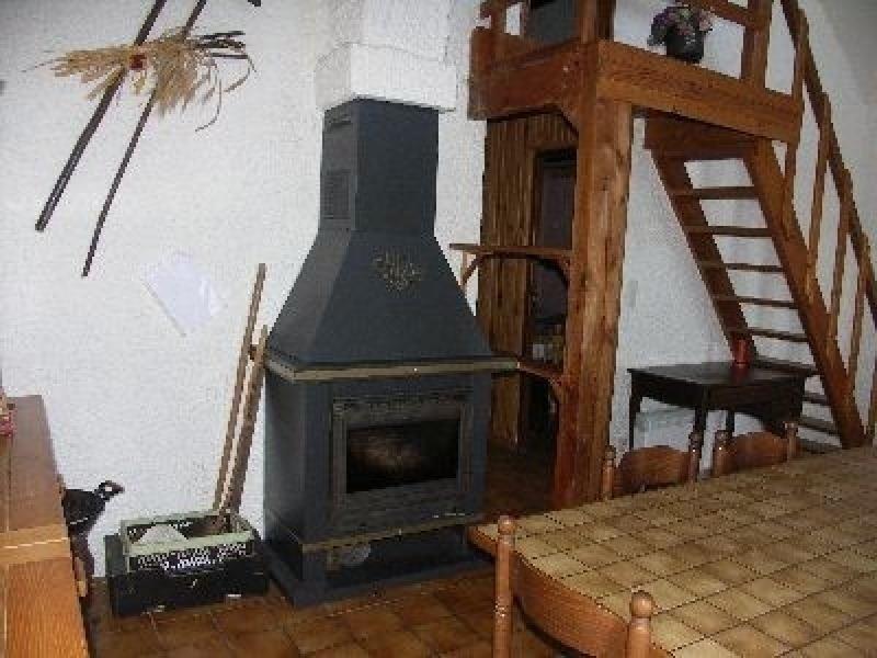 CHALET 7 pl 7 couchages ST MICHEL DE CHAILLOL, aluguéis de temporada em La Motte-en-Champsaur