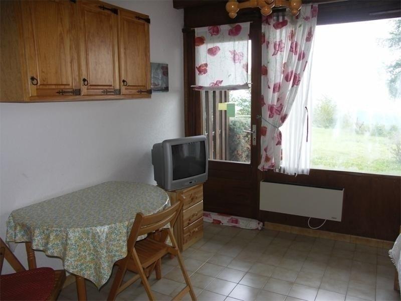 Studio 3 pl 4 couchages ST MICHEL DE CHAILLOL, casa vacanza a Saint-Michel-de-Chaillol