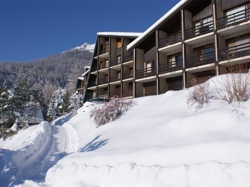 Studio 4/6 pl 4 couchages ST MICHEL DE CHAILLOL, vacation rental in Saint-Bonnet en Champsaur