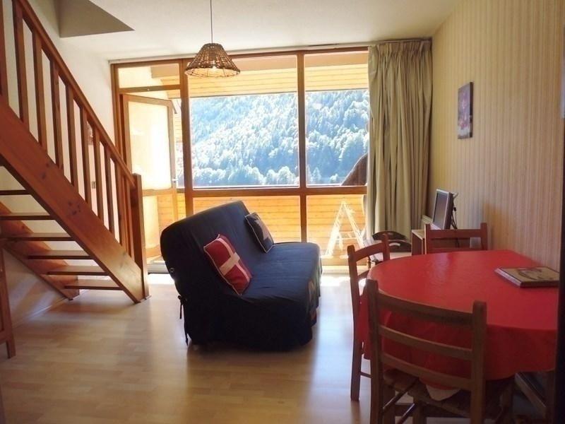 Appartement  6 personnes - Résidence Ours - vue sur le lac, location de vacances à Gourette