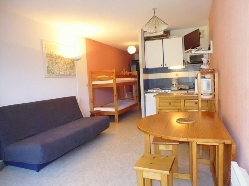 Appartement   4 personnes - résidence Vivaldi., location de vacances à Gourette
