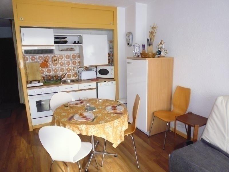 STUDIO 4 personnes le Milan  Centre Station, location de vacances à Gourette