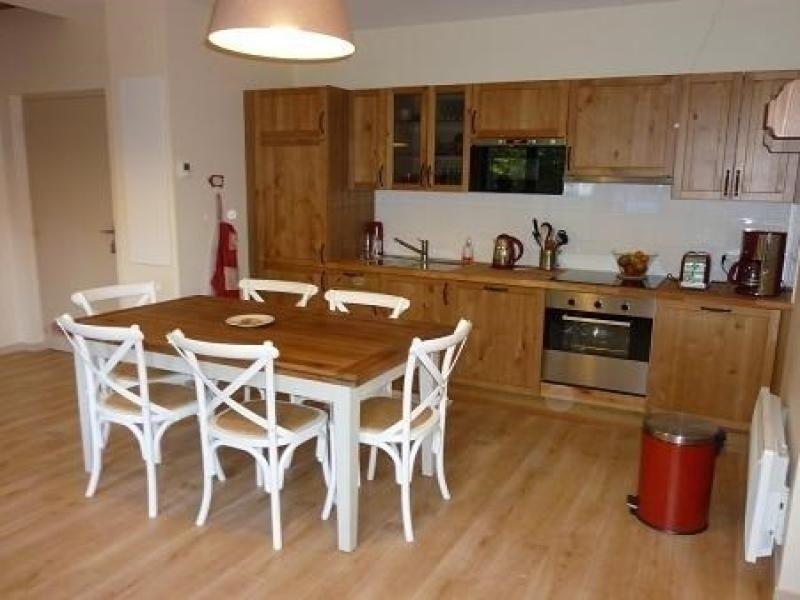 Appartement en duplex avec deux chambres 6 personnes, balcon, résidence Domer, vacation rental in Cauterets
