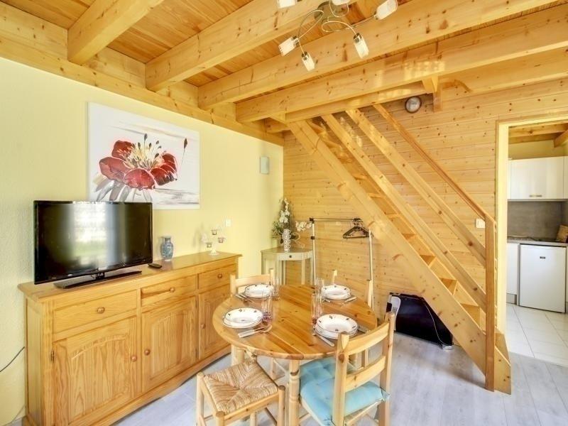 studio duplex en rez-de-chaussée 4 personnes, résidence Grand Duc, vacation rental in Cauterets