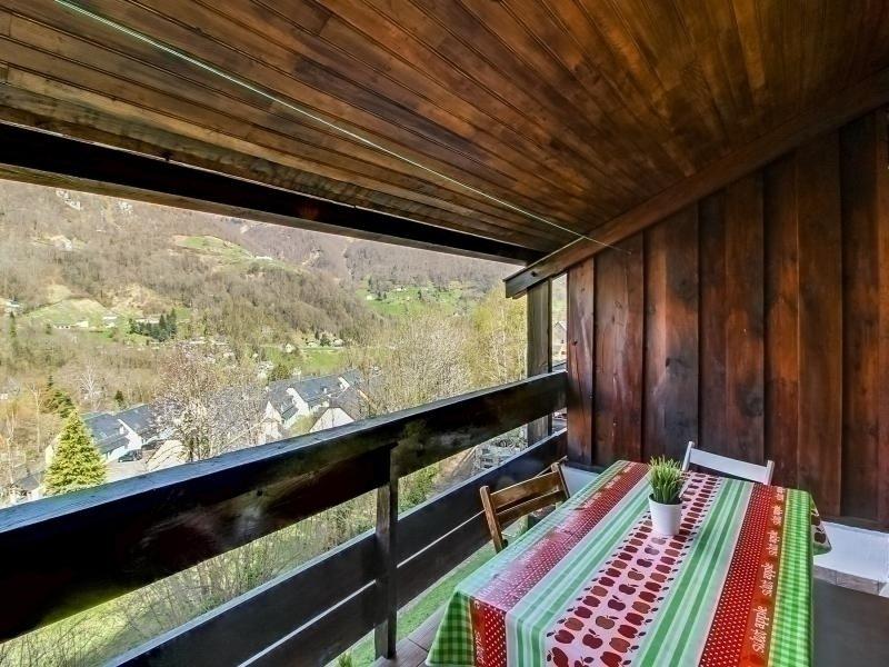 Studio mezzanine 5 personnes, résidence LISEY, vacation rental in Cauterets