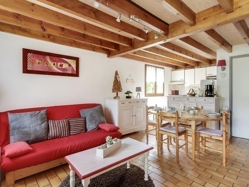 chalet 3 pièces 6 personnes, résidence Chalet de Fanlou, wifi, vacation rental in Cauterets
