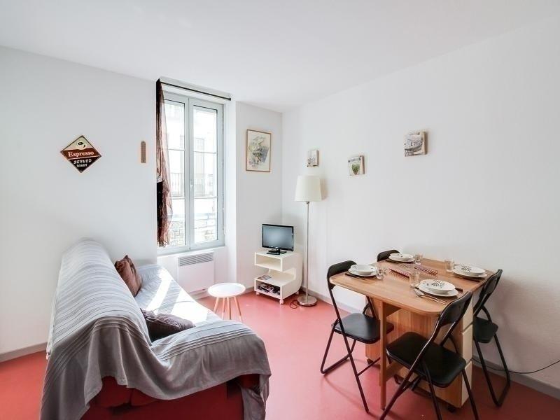2 pièces 4 personnes, résidence Bellevue, vacation rental in Cauterets