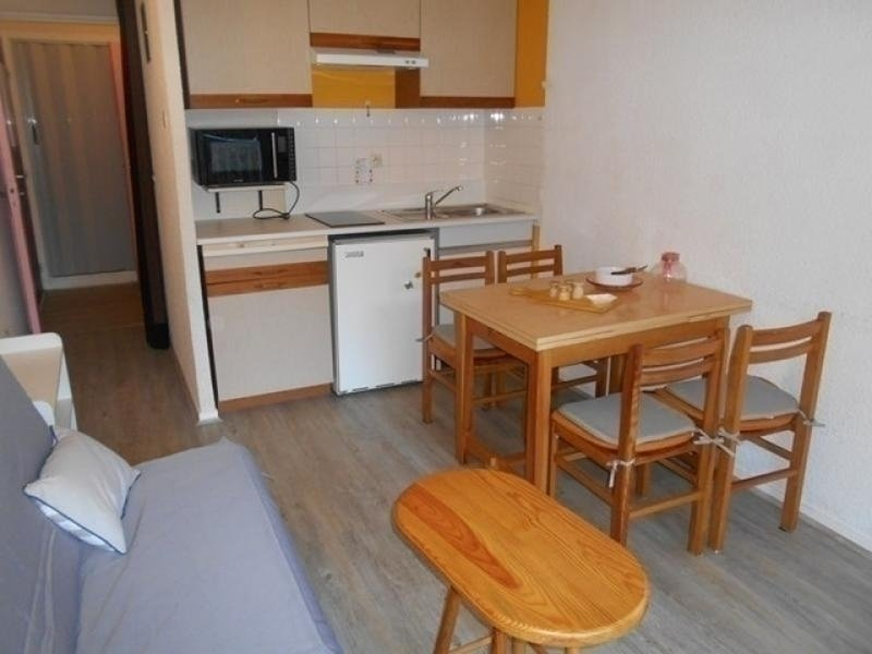 Studio 4 personnes, résidence le Riou, vacation rental in Cauterets