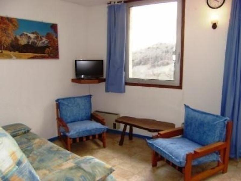 Studio 4 personnes, résidence des Princes, holiday rental in Gavarnie