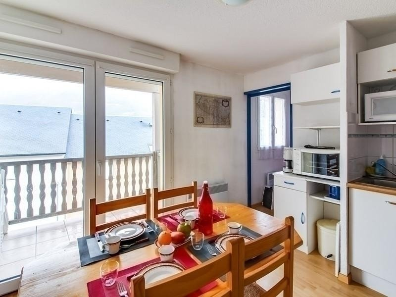 APPARTEMENT T2 CABINE 4PERS RES DU CLOS SAINT MICHEL, holiday rental in Esquieze-Sere