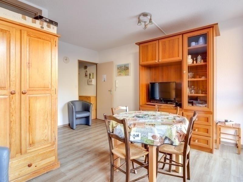 STUDIO 4 PERSONNES  RESIDENCE LES PRINCES, holiday rental in Gavarnie