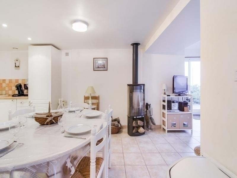 MAISON MITOYENNE 8 PERSONNES, VILLAGE DE BETPOUEY, holiday rental in Betpouey