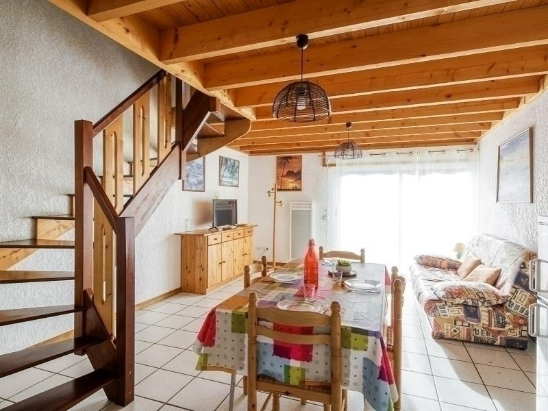 APPARTEMENT T3 6 PERSONNES RESIDENCE DU CLOS DU BASTAN, holiday rental in Esquieze-Sere