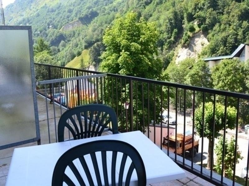 Appartement 4  personnes, résidence Hélios, holiday rental in Betpouey