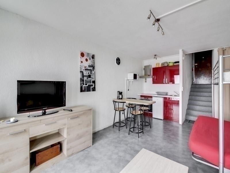 Studio 4 personnes  pièce unique , résidence Plein CIEL, vacation rental in La Mongie