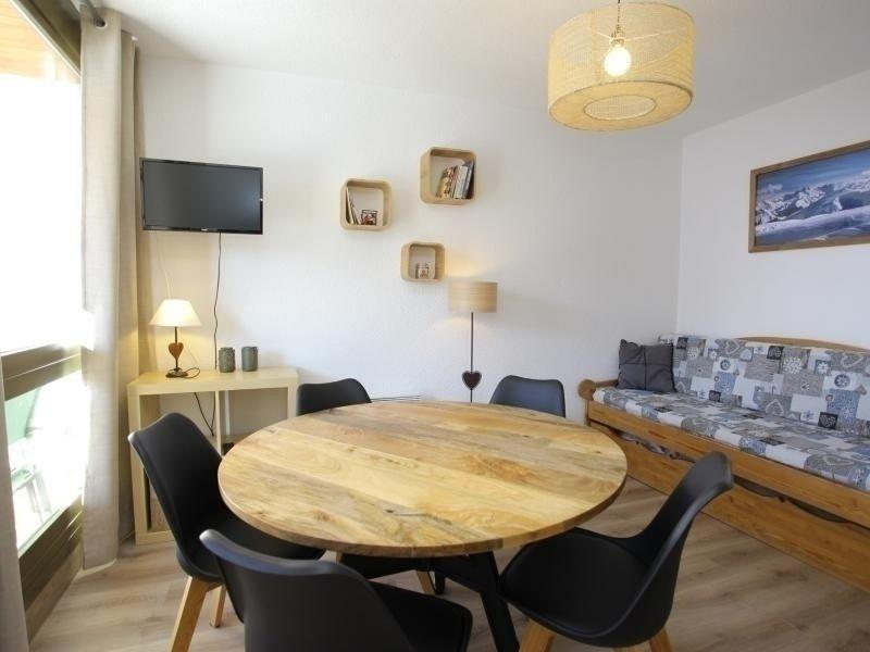 5 pers. 27 m² 2 étage Sud, vacation rental in Fontcouverte-la-Toussuire