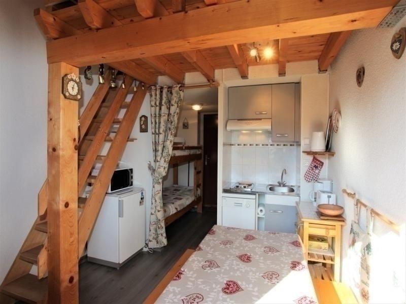 4 pers. 24 m² 3 étage Sud-Ouest, vacation rental in Fontcouverte-la-Toussuire