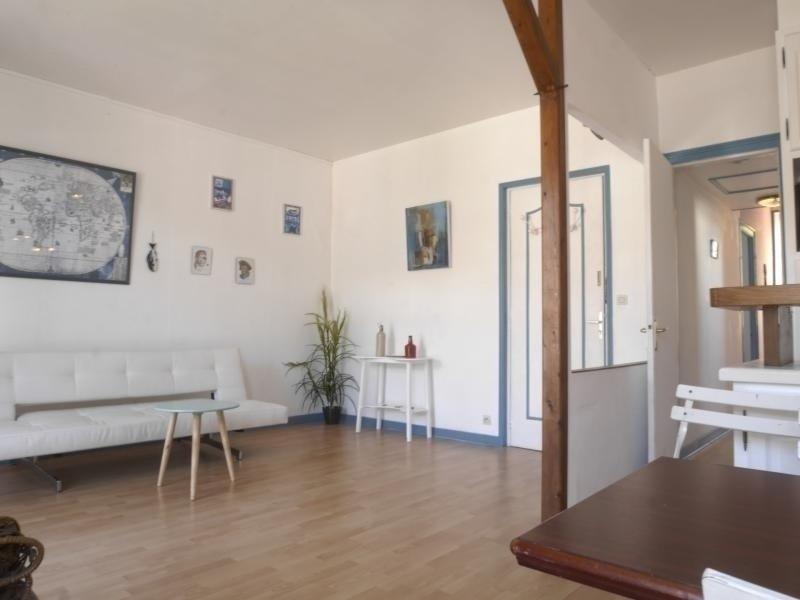 Charmant appartement ensoleillé, location de vacances à Le Palais