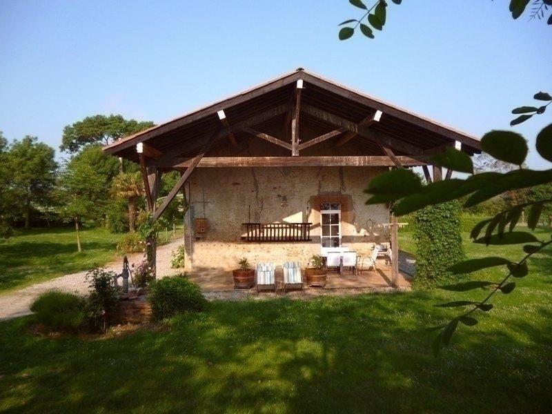 La ferme de Bogues, location de vacances à Artigat