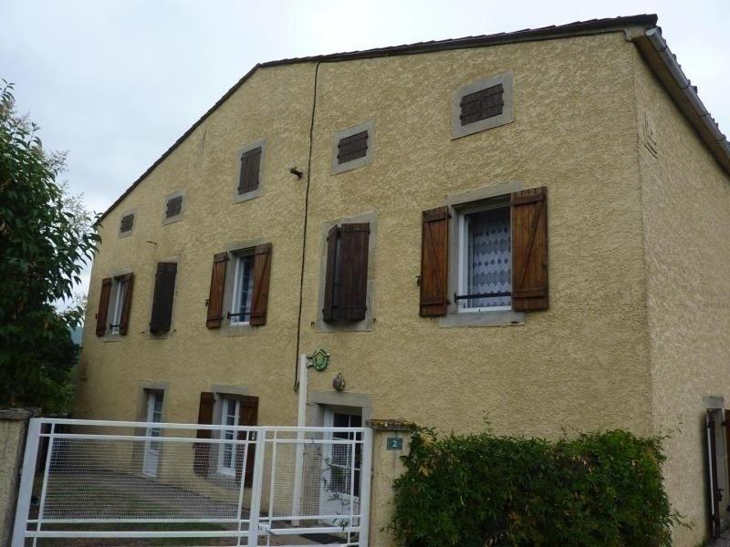 Gîte de Montbel, holiday rental in Belesta