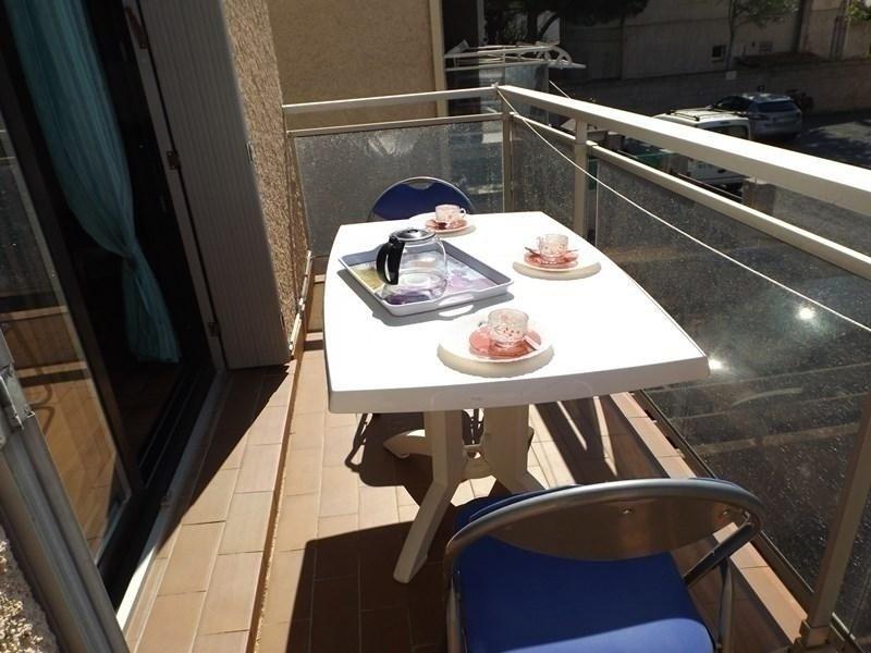 GRAU D'AGDE, 2 pièces mezzanine, 6 couchages, holiday rental in La Tamarissiere