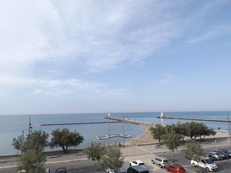 GRAU D'AGDE 2 PIECES EN FRONT DE MER, holiday rental in La Tamarissiere